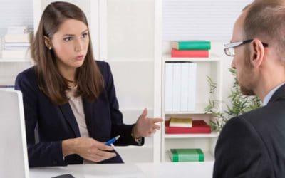 Business Coaching – Hilfe aus der beruflichen Krise