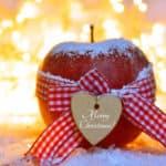 Bratapfel aus der Terrine