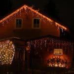 Weihnachtsbeleuchtung umrüsten und Strom sparen