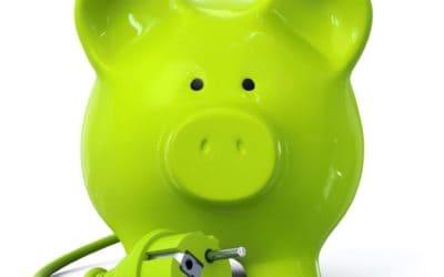 Strom sparen im Alltag – haben Sie an alles gedacht?