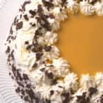 Rezept zu Ostern: Eierlikörtorte mit Kirschen