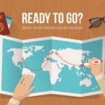 Wichtige Reise-Apps für den nächsten Urlaub