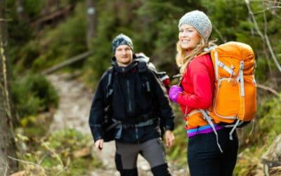 Reisetipp für Aktive: Pilgern auf dem Olavsweg