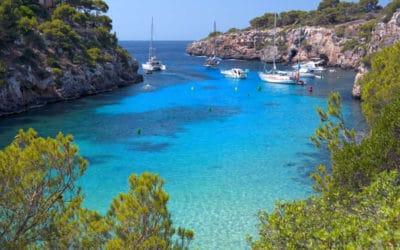 Reisetipp für Familien: Mallorca – Cala Pi