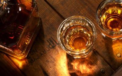 Whisky richtig genießen