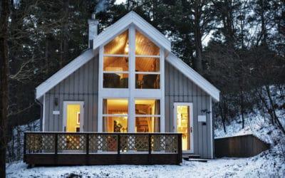 Wintercheck für Ihr Haus: Das sollten Sie überprüfen