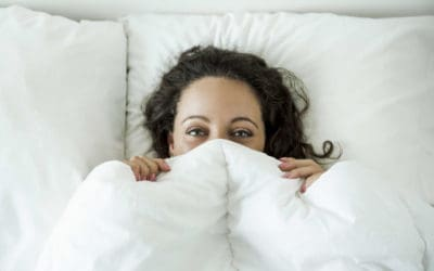 Besser schlafen bei geöffnetem Fenster?