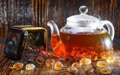 Tee – Mehr als eine Alternative zu Kaffee