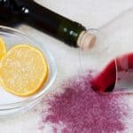 Flecken entfernen: Tipps und Tricks