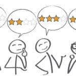 Wie aussagekräftig sind Job-Bewertungen auf Internetportalen?