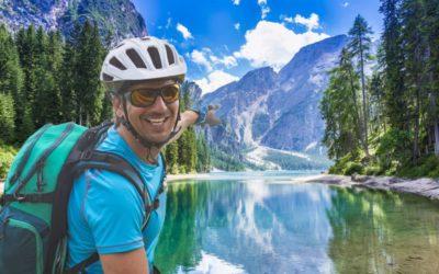Aktivurlaub: Jetzt mit der Planung für Ihre Radreise starten