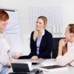 Jobsharing: Stelle teilen und weiter Karriere machen