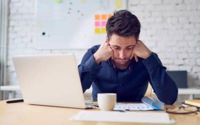 Schnelle Erkenntnis: Den falschen Job angenommen