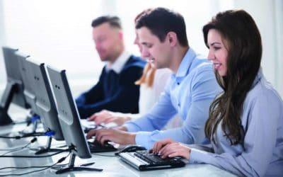 E-Commerce-Kaufmann:  Neuer Ausbildungsberuf mit großer Nachfrage
