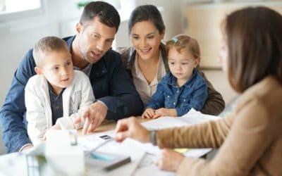 Neues Bauvertragsrecht: Mehr Schutz für Baufamilien