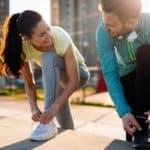 Joggen für Anfänger: Tipps für Motivation und Fitness