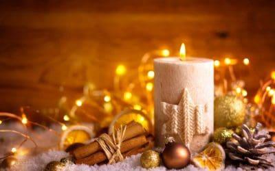 Kerzen selber machen: Ein Spaß für die ganze Familie
