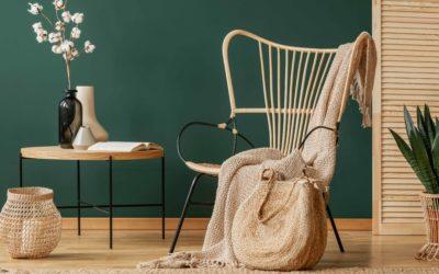 Trendfarben im Wohnraum: Gestalten sie Ihr Zuhause in den neuesten Farbtrends