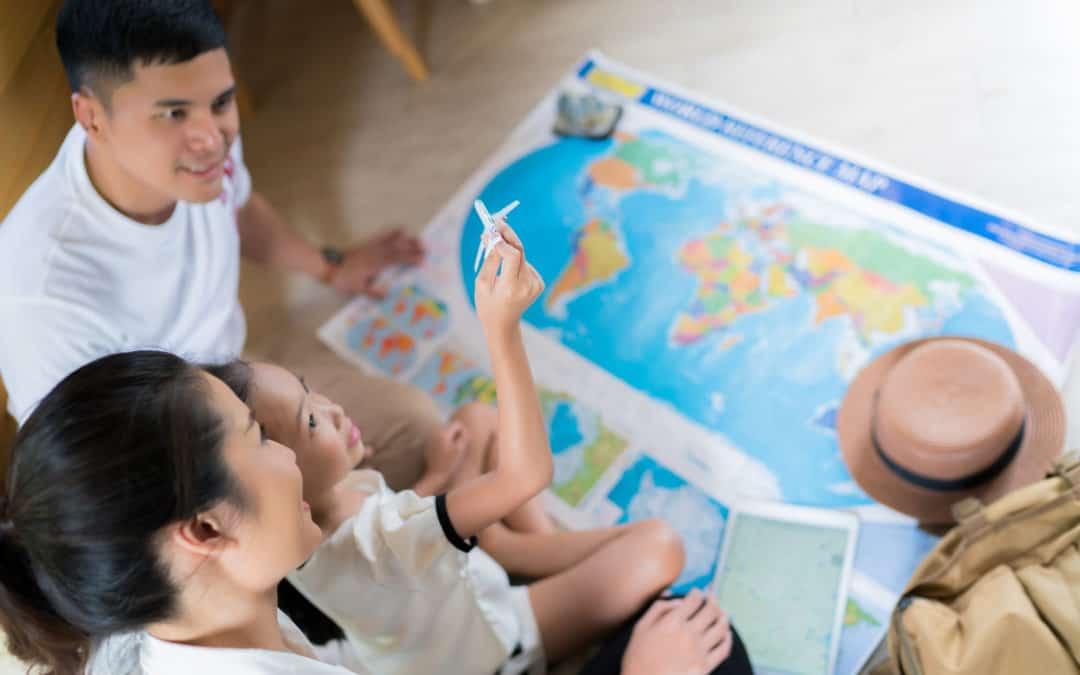 Urlaub daheim: So gestalten Sie Ihre Auszeit Zuhause