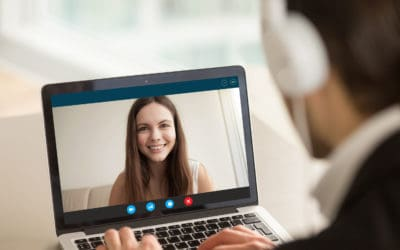 Rundum fit fürs Online-Vorstellungsgespräch